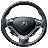 Руль автомобиля Акура