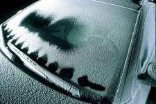 Дизельные автомобили в мороз