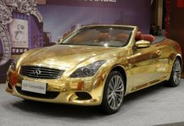 Топ-6 самых дорогих автомобилей