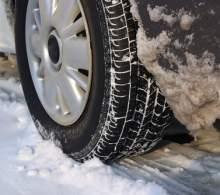 Зміна шин та щіток авто на зиму