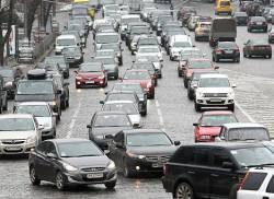 Американцам опасно ездить на авто в Украине